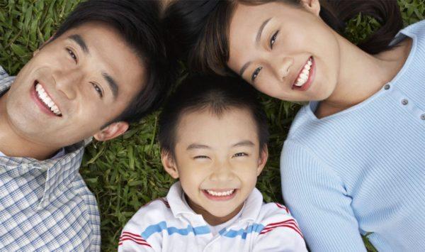 Корейцы усердно следят за здоровьем своих зубов
