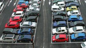 Краткосрочная парковка имеет свои плюсы и минусы