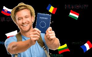 Кто может стать гражданином ЕС
