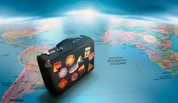 Куда поехать в ноябре без визы