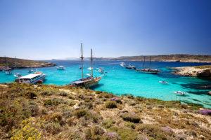 Мальта – это островное государство