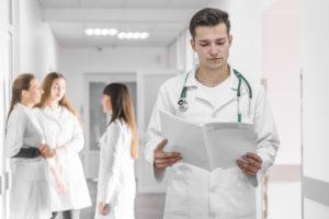 Медики востребованы в Ирландии