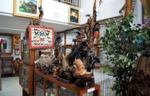 Музей природных чудес