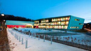 Начальная школа в Норвегии