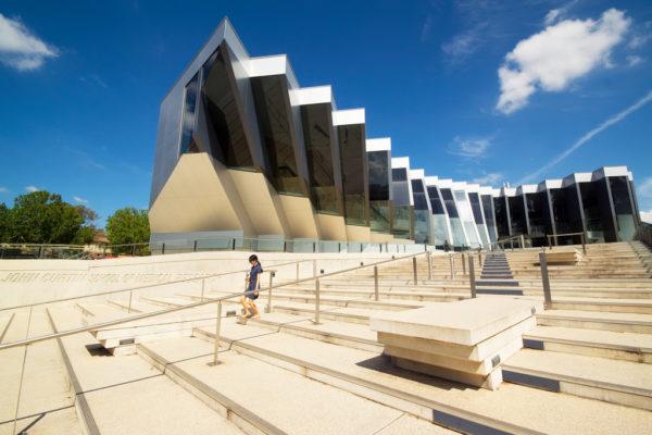 Национальный университет Австралии является ведущим во всей стране