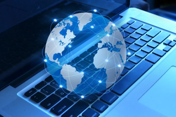 Найти работу можно через  интернет