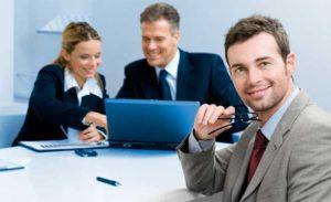 Найти работу можно обратившись в агентство