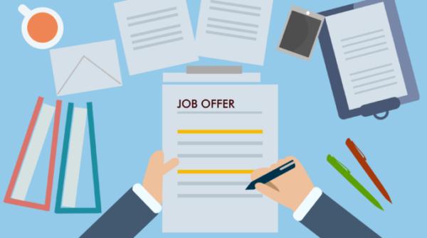 Найти работу можно самостоятельно