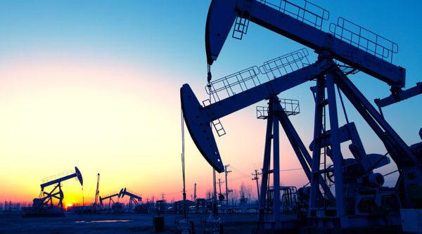 Норвегия – одна из крупнейших нефтедобывающих стран