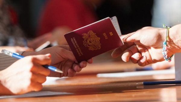 О сроках получения гражданства