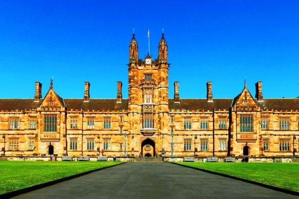Образование в университетах Австралии высоко ценятся во всем мире