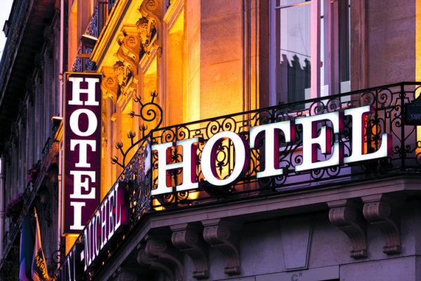 Один из востребованных бизнес-направлений в Германии - гостиничный бизнес