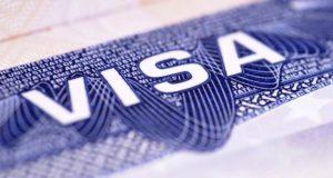 Оформить визу можно в специальном аккредитационном агентстве