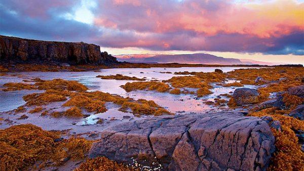 Осенняя Исландия