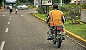 Особенности нахождения на дорогах Доминиканы