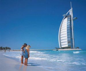 Отдых в Эмиратах (ОАЭ)