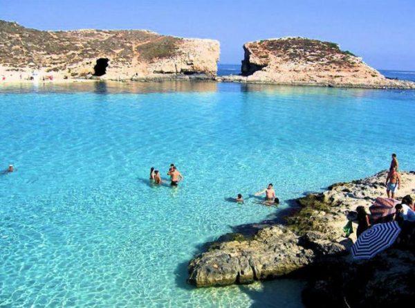 Отдых в Мальте