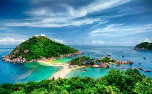 Отдых в Таиланде в ноябре