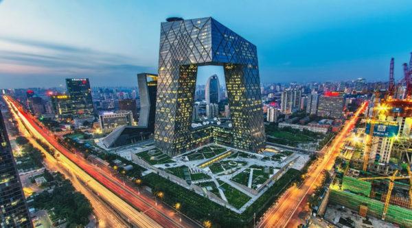 Пекин, Китай