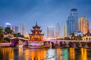 Пенсии в Китае выплачивают лишь бывшим работникам государственных служб и крупнейших промышленных заводов
