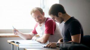Перед трудоустройством необходимо пройти тест на знание языка