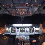 Пилоты воздушных суден