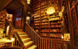 По студенческой карте можно брать любое количество книг