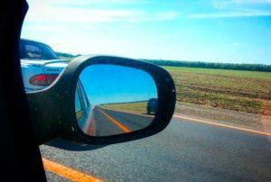 Поездка на своем авто