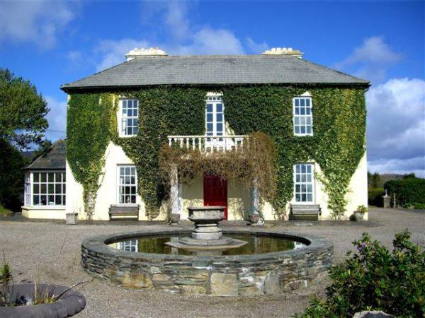 Покупка недвижимости в Ирландии
