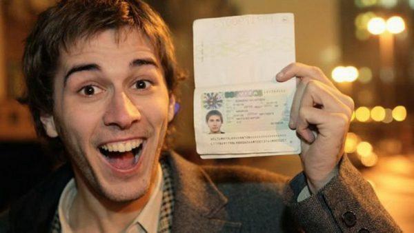 Получить визу на 2 года непросто