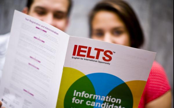 Пройти IELTS можно во многих странах мира