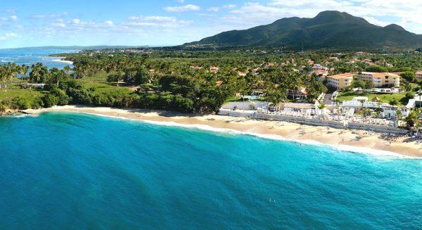 Пуэрто-Плата — одна из северных провинций Доминиканской Республики