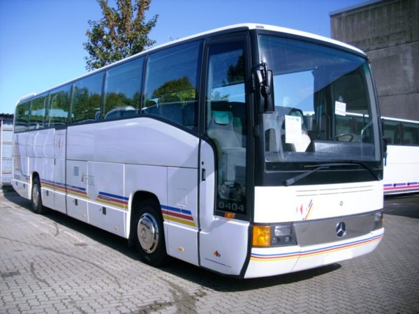 Путешествие в Абхазию на автобусе