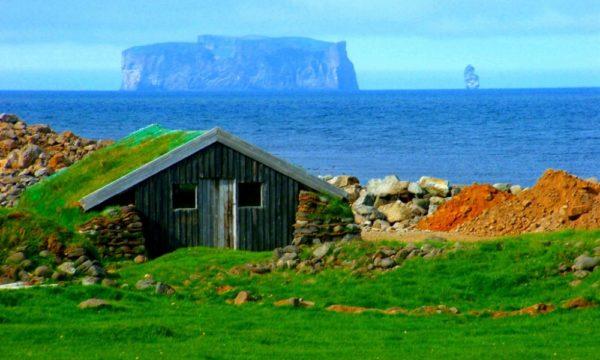 Путешествие в Исландию в летний период