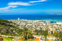 Рабочая виза в Израиль для россиян