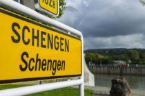 Шенгенская виза - сколько действует