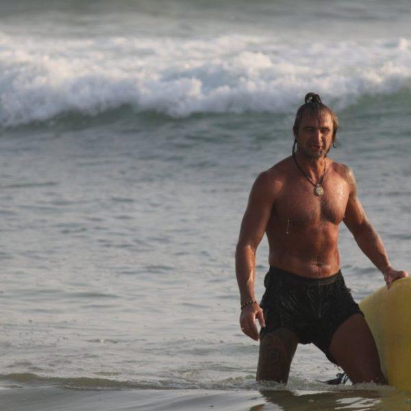 Шри-Ланка — рай для серфингистов