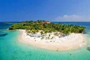 Самана — курорт для любителей индивидуального отдыха