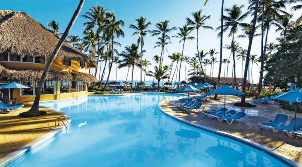 Самая бюджетная стоимость жилья в гостиницах Доминиканы – в мае, сентябре и октябре
