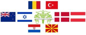 Страны, в которых марихуана легализована исключительно для терапевтического применения