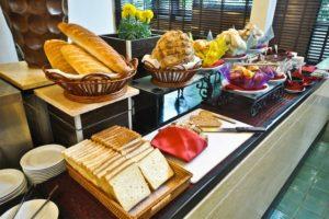 Системы питания в отелях