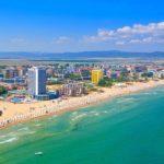 Солнечный берег (Болгария)