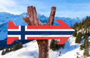 Социальная поддержка жителей Норвегии