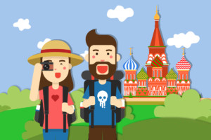 Страхование иностранцев в России