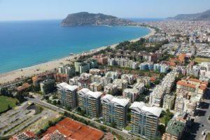 Цены на турецком рынке недвижимости традиционно остаются весьма демократичными