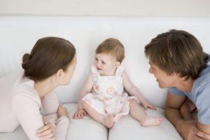 Усыновление в Украине