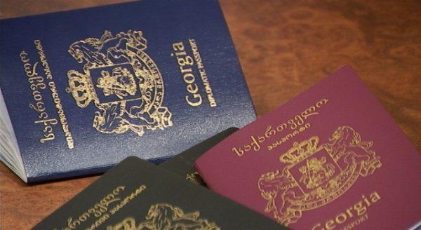 Уже возможно вернуть потерянное гражданство Грузии