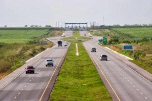 В Доминикане есть платные автострады