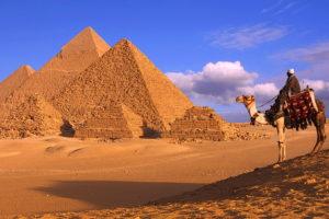 В Египте можно отдохнуть без визы