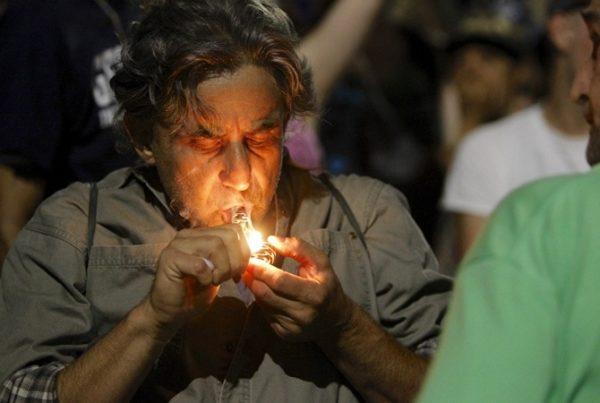 В Хорватии также легализовали марихуану